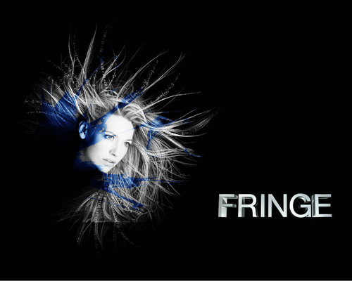 Fringe wallpaper titled fringe