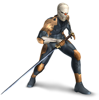 Metal Gear Solid Images Grey Fox Wallpaper And Background Photos