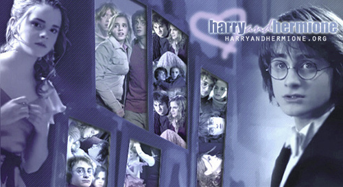 haary potter