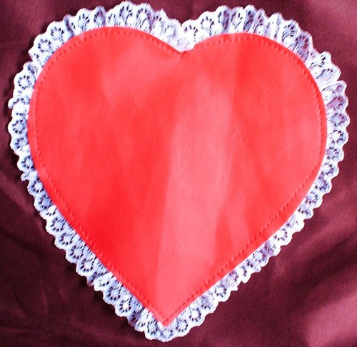 tim, trái tim