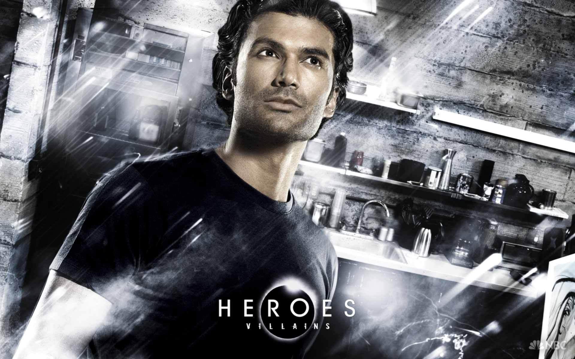 heroes s3 wallpaper - photo #5