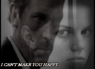 i can't make Du happy