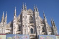 il duomo di milano - italy photo