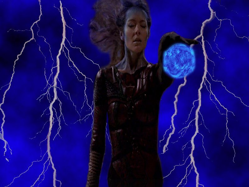 Amy Acker images illyria - shells HD wallpaper and