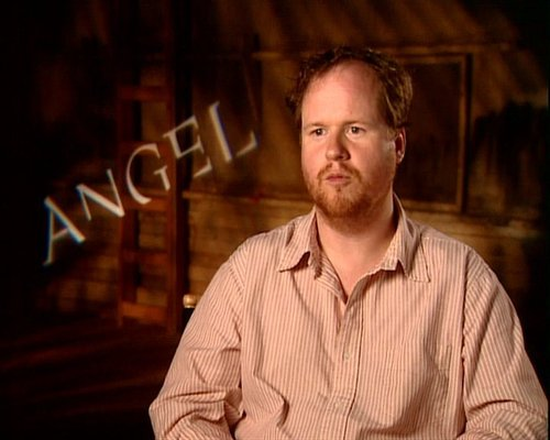 joss on ángel season 5 dvd extras