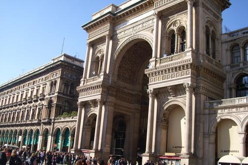 Italy fondo de pantalla entitled la galeria vittorio emanuelle II