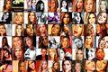 many faces of rachel