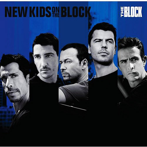 New Kids on the Block 바탕화면 with a business suit titled nkotb