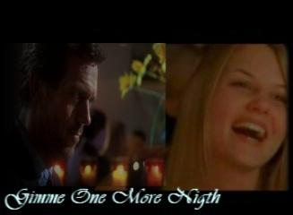 one Mehr night