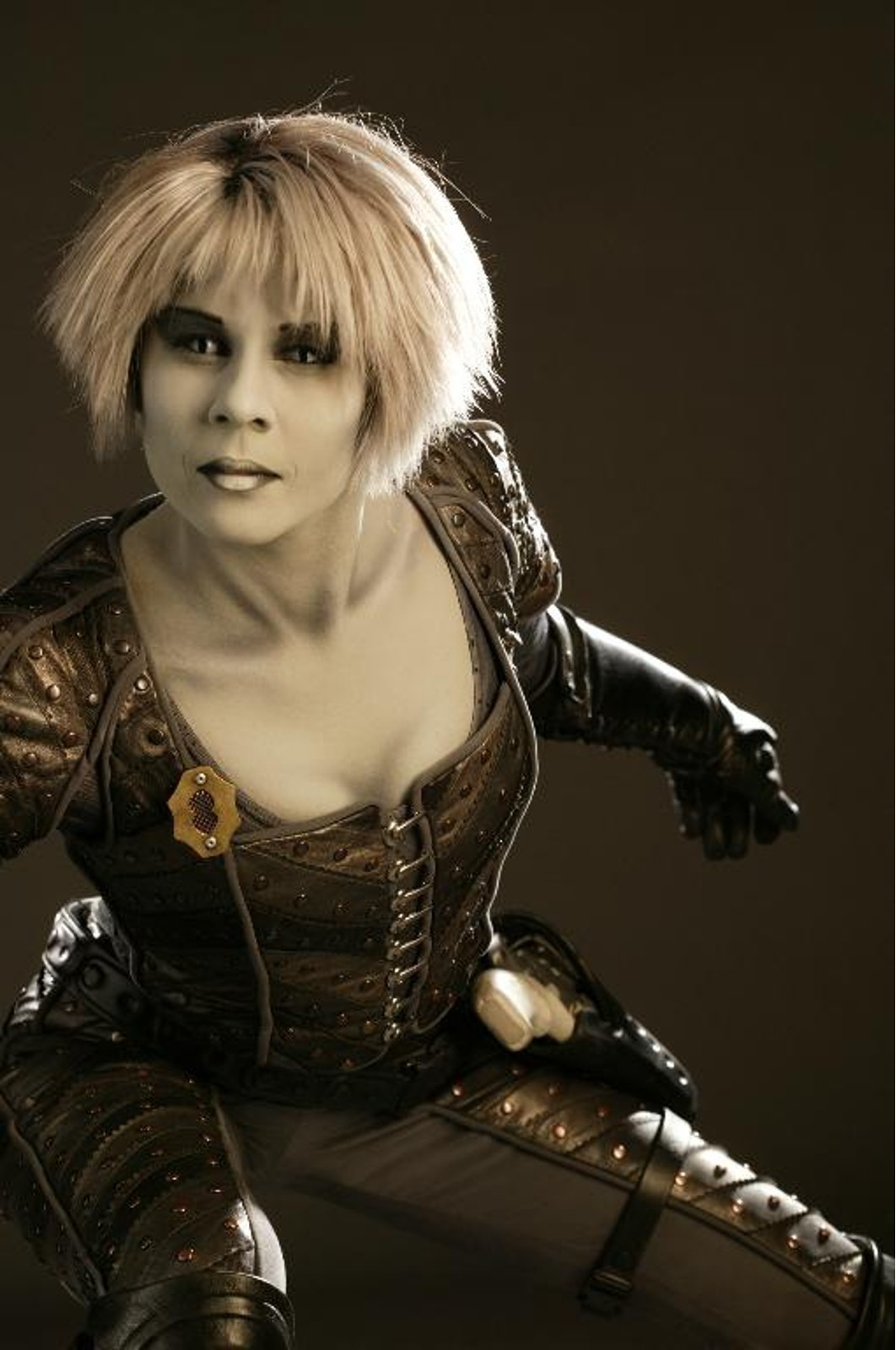 chiana farscape - photo #2