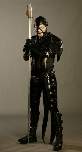 peacekeeper wars - farscape Photo