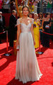 red carpet at the Emmy Awards