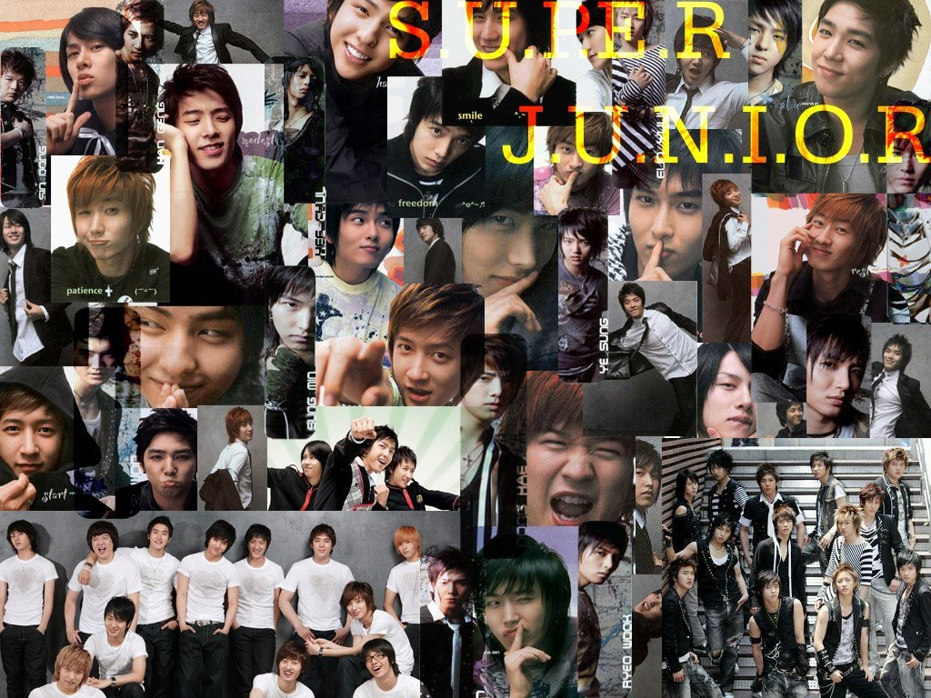 super junior  Super Junior Wallpaper 2336224  Fanpop