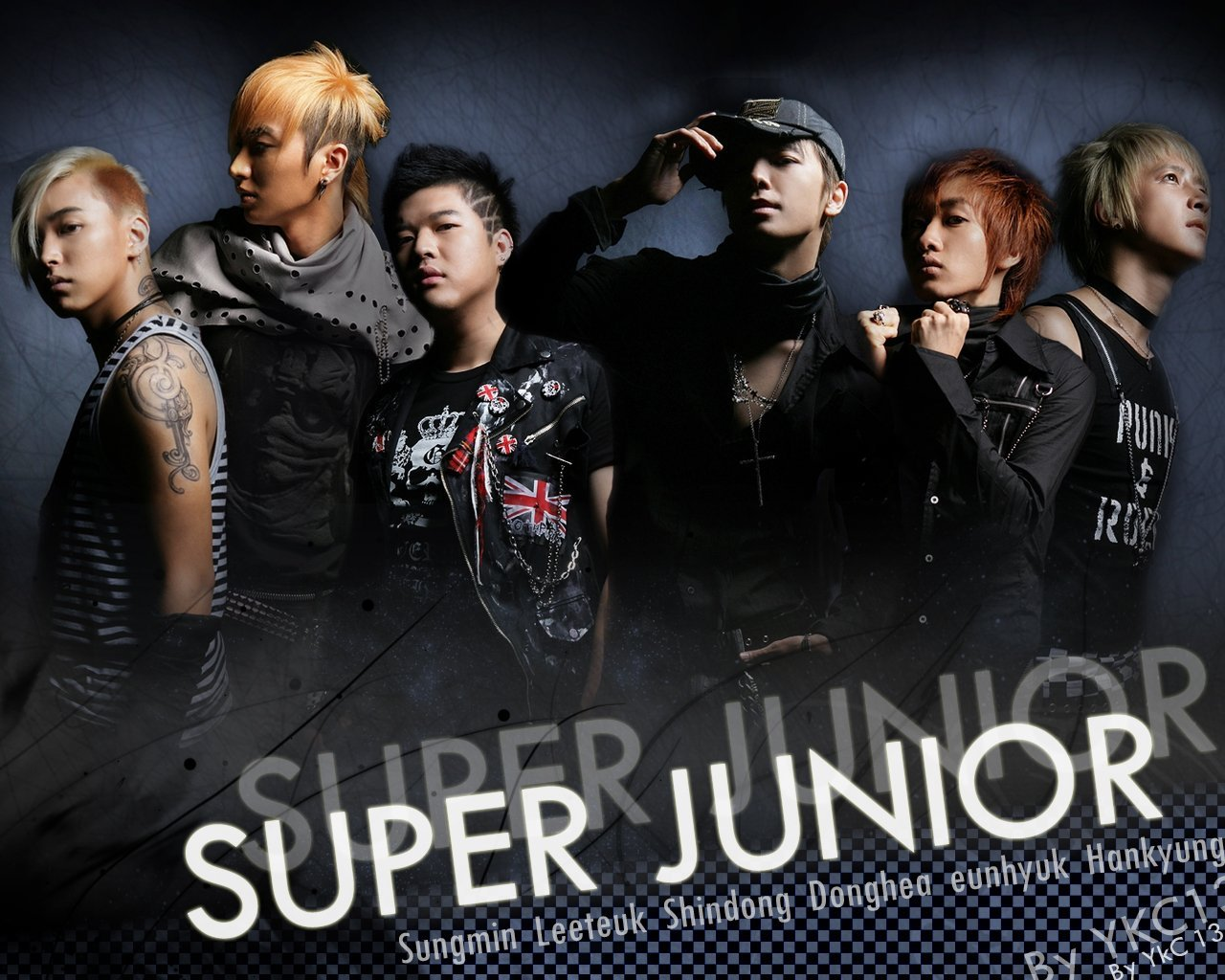 super junior  Super Junior Wallpaper 2336225  Fanpop