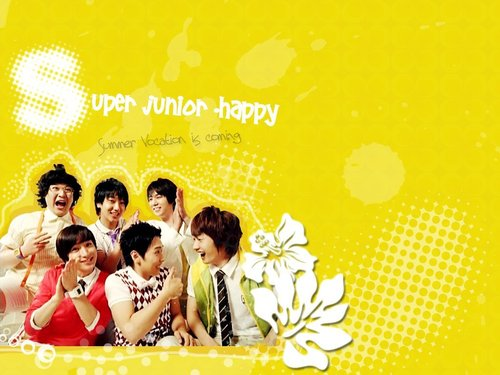 Super Junior hình nền titled super junior