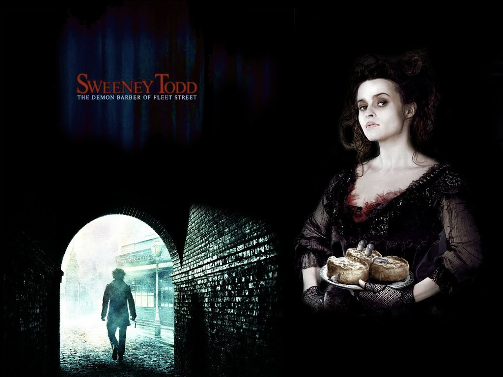 Full Movie Sweeney Todd: The Demon Barber of Fleet Street High Quality