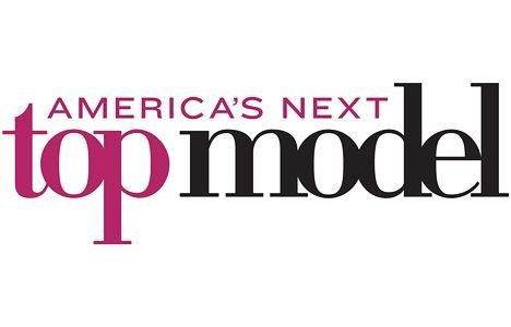 America's Next Top Model wallpaper called the logo