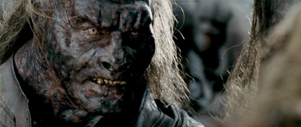 The Lord of the Rings film series  Wikipedia