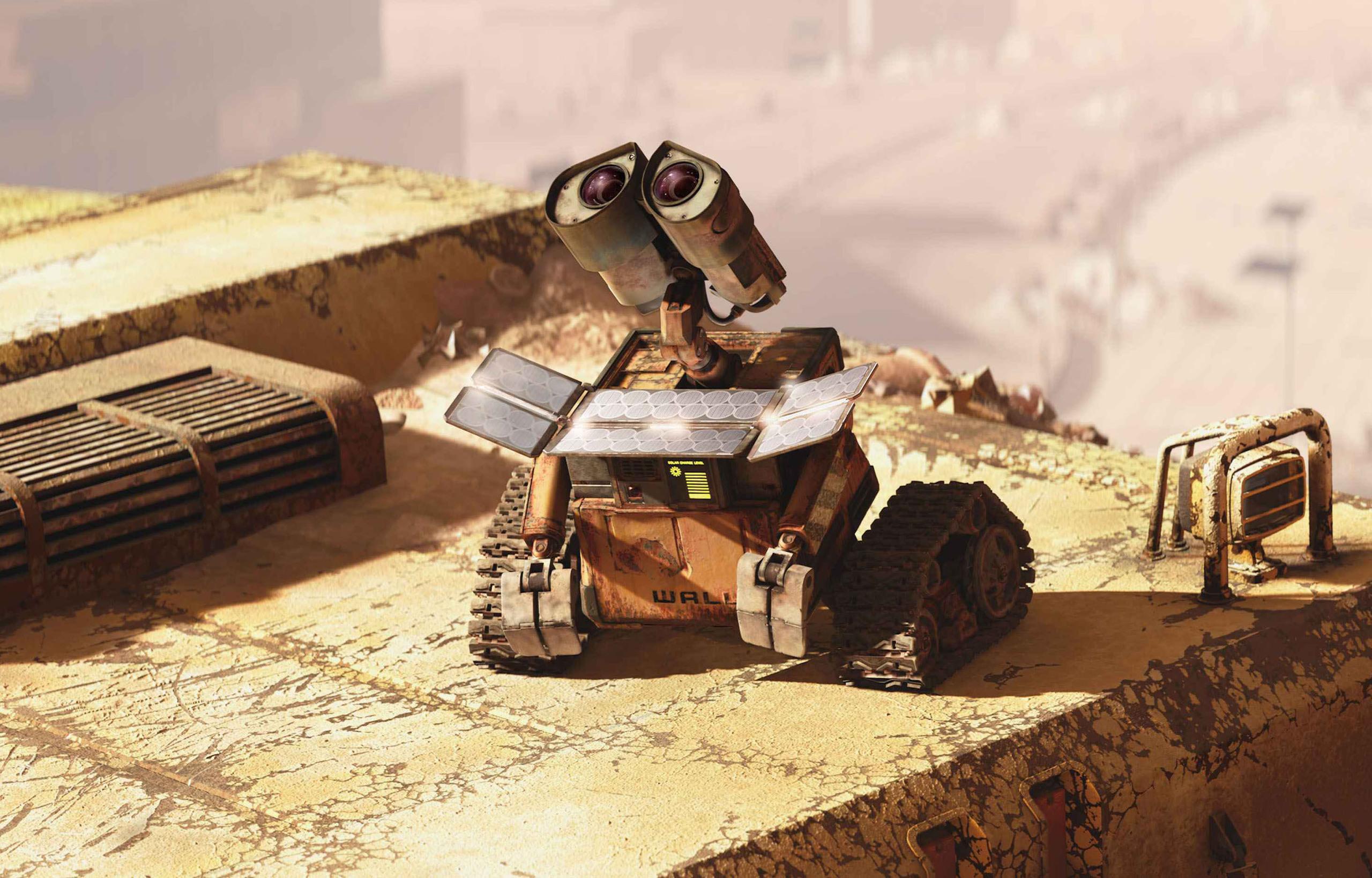 WALL-E Photo (2319397)