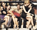 you know you love me - gossip-girl photo