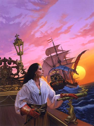 """""""Ship of Destiny"""" cover"""