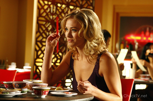Chuck 2.01 Episode Still