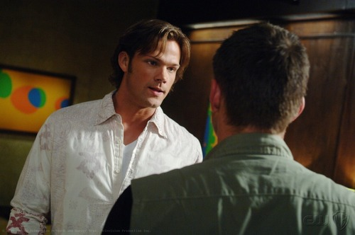 4.04 - Metamorphosis Promotional Stills - supernatural Photo