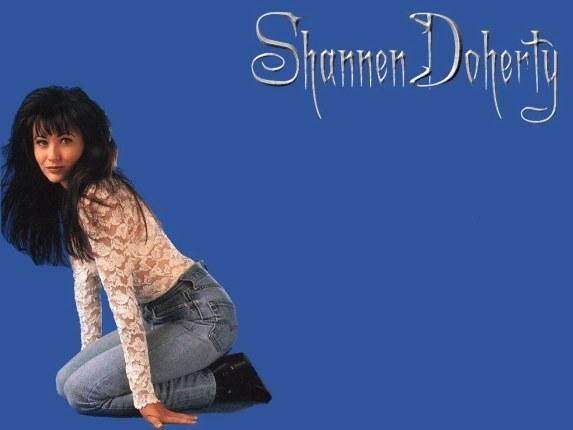 90s Shannen 90210