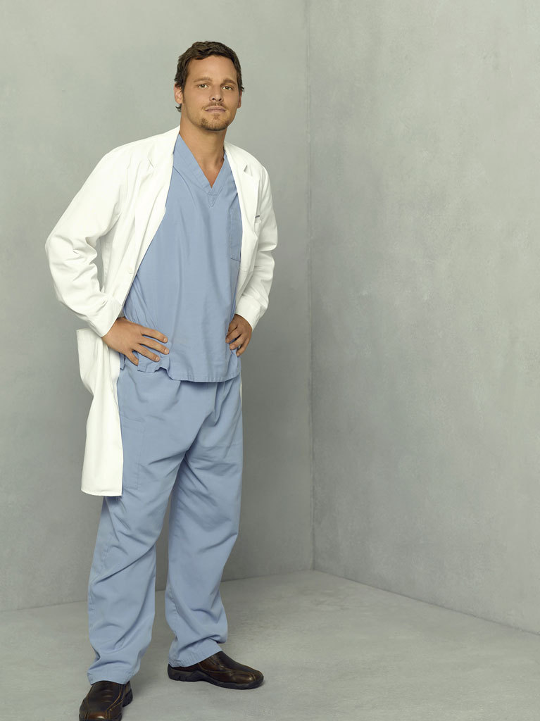 Mcdreamy Mcsteamy Alex Images Alex Hd Wallpaper And Background