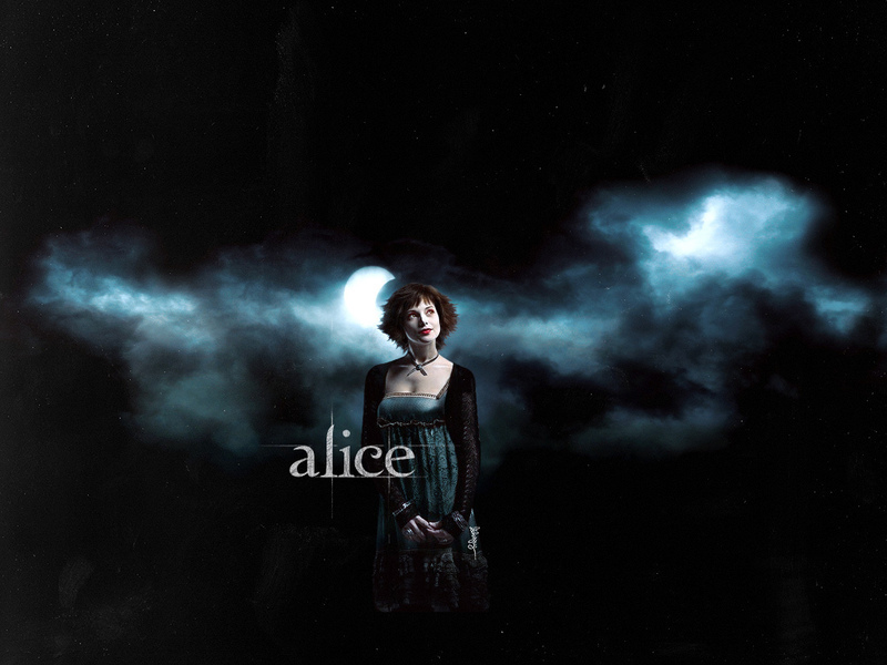 Alice Twilight Series