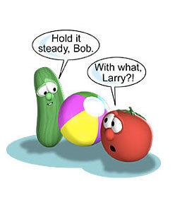 Aloha Bob and Larry
