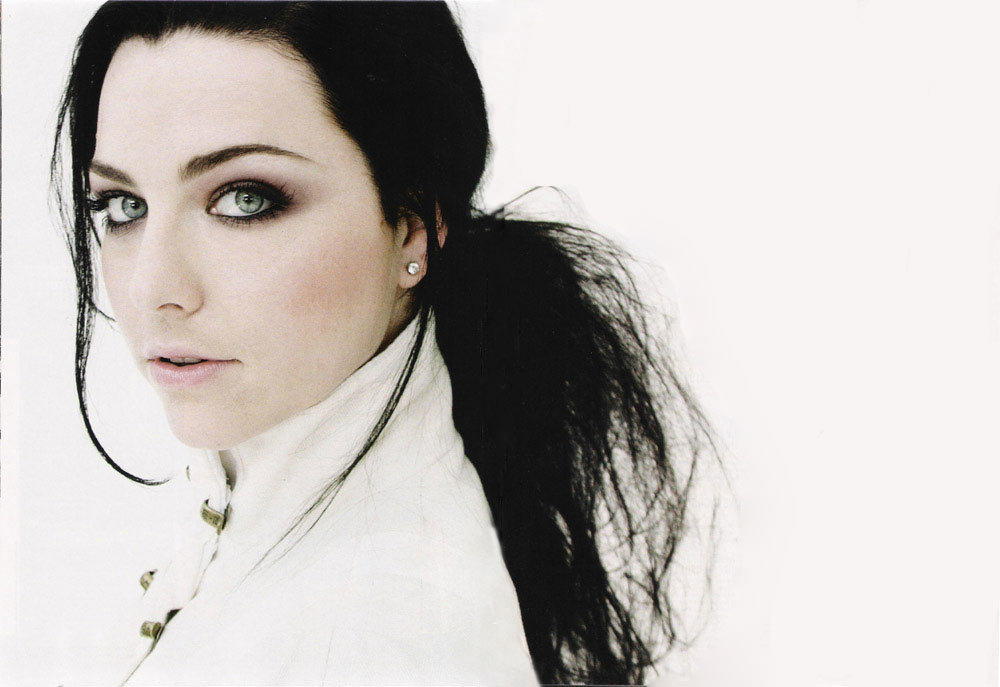 Amy Lee Minecraft In Real Life Amy Lee33 - Hot Girls Wallpaper