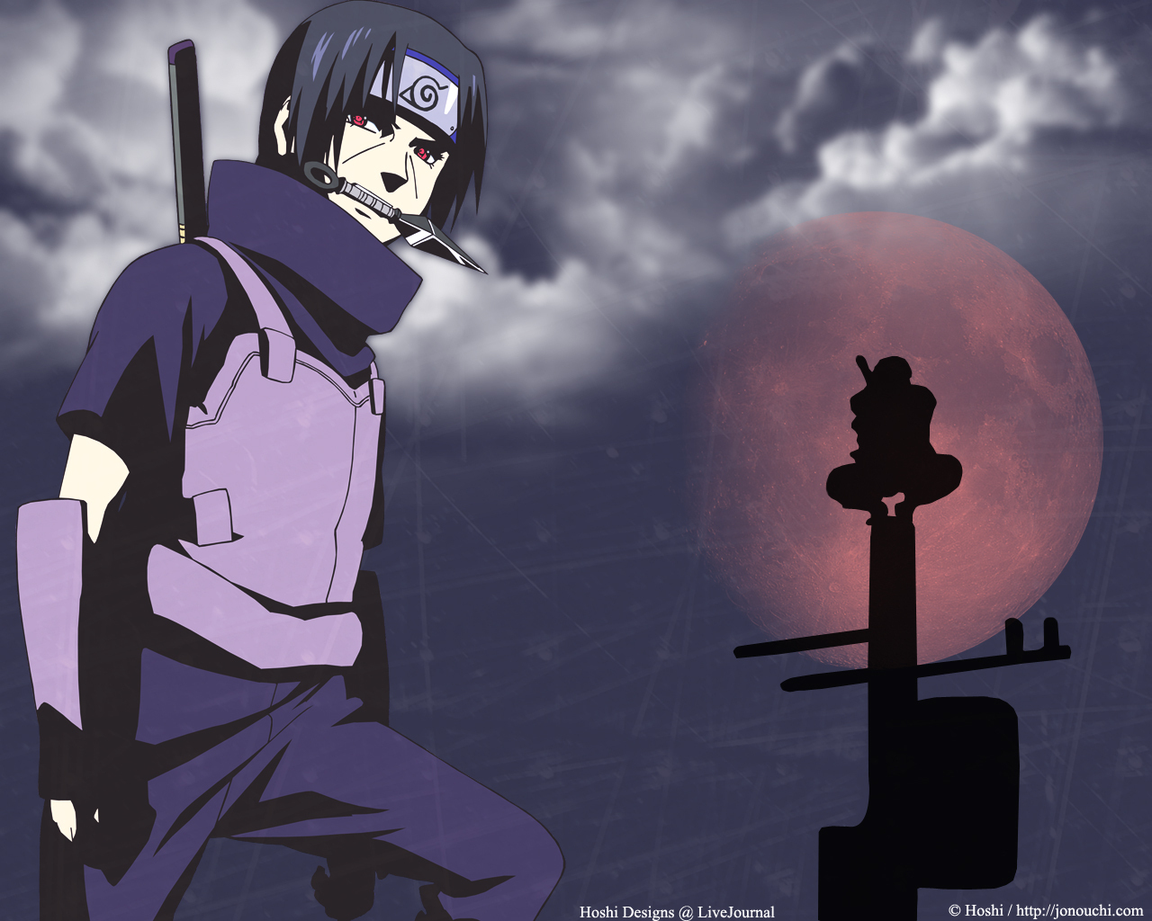 anbu images Anbu Itachi HD wallpaper and background photos ...