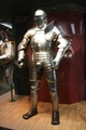 Armour Wore by King Henry VIII - king-henry-viii photo