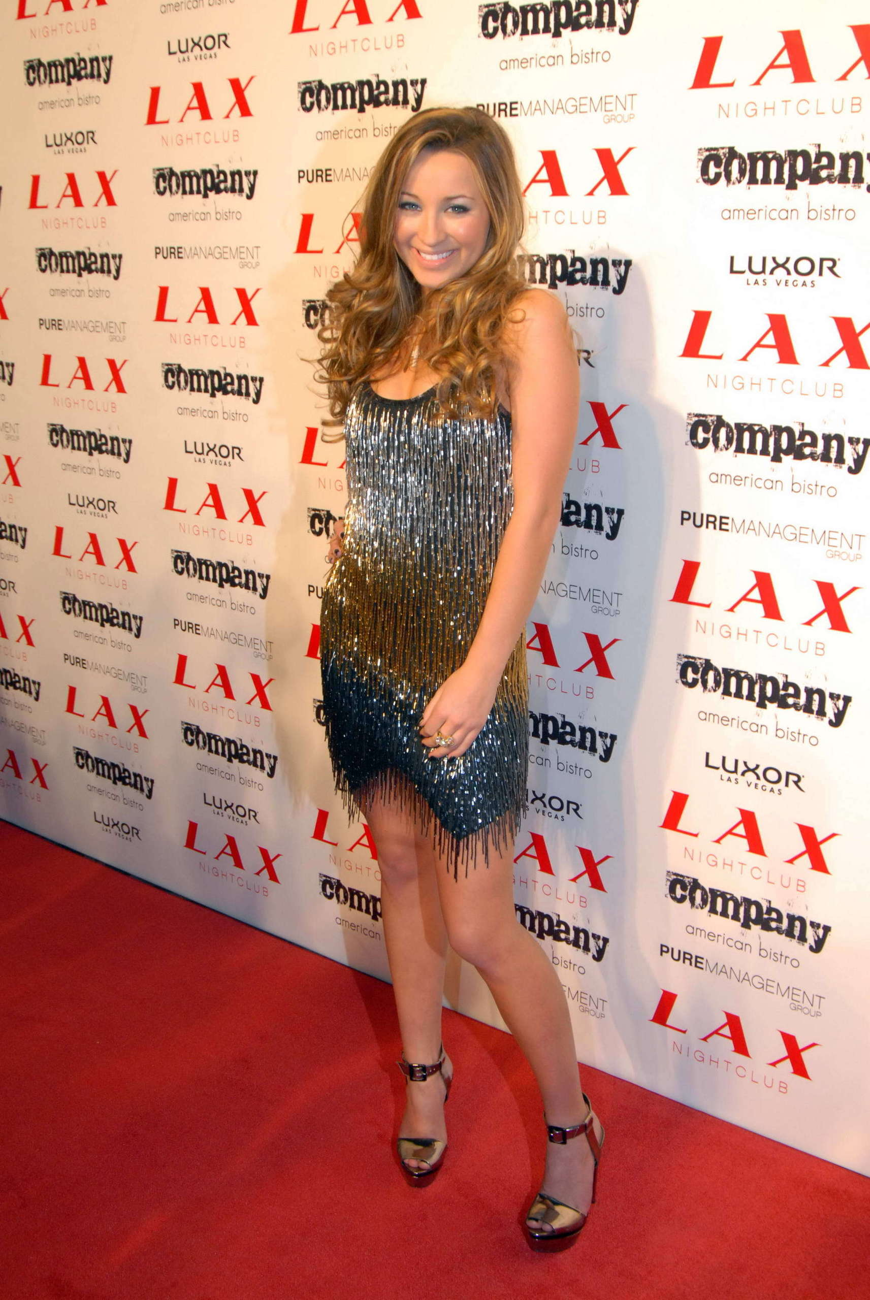 Ashley Leggat images Ashley in Las Vegas HD wallpaper and ...