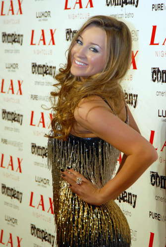 Ashley in Las Vegas