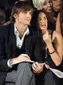 Ashton and Demi