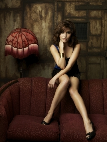 Brucas and Jamie wallpaper possibly with bare legs, a couch, and tights called BLJ