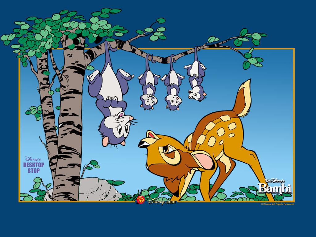 bambi wallpaper bambi wallpaper 2428406 fanpop