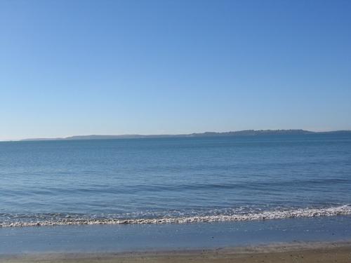 바닷가, 비치