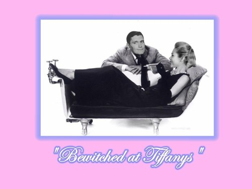 Bewitched At Tiffany's