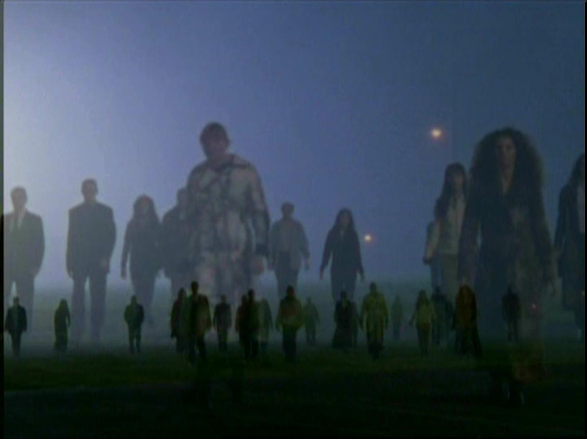 Buffy the Vampire Slayer - Welcome to the Hellmouth