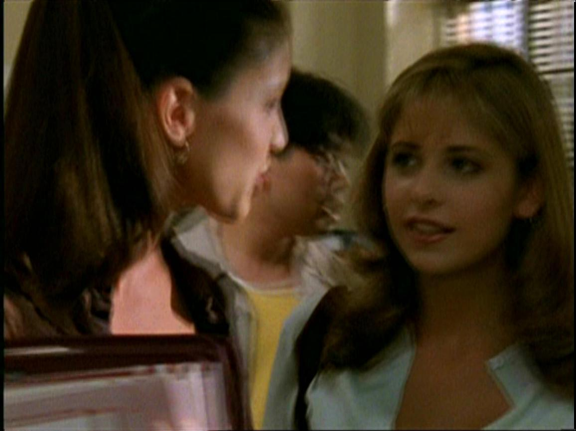 Buffy the Vampire Slayer- Welcome to the Hellmouth