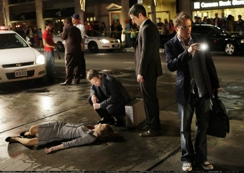CSI: NY - Episode 5.04 - Sex Lies And Silicone - Promotional चित्रो