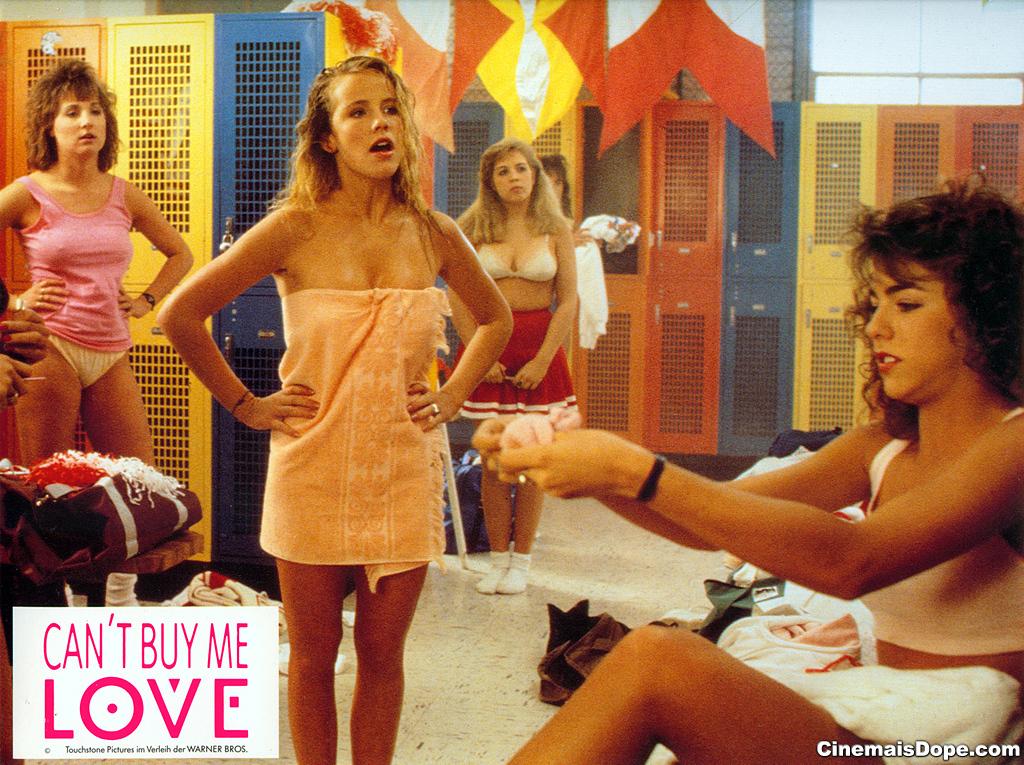 Can T Buy Me Love Locker Room Scene