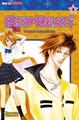 Carlsen Manga Cover
