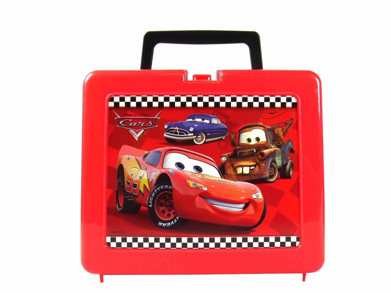 Cars Lunch Box fond d'écran