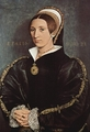 Catherine Howard, 5th Wife of Henry VIII - king-henry-viii photo