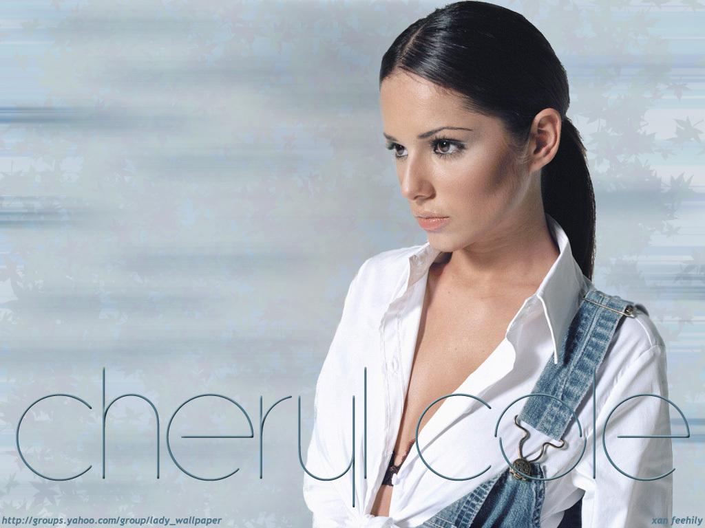 Cheryl Cole CherylCheryl Cole