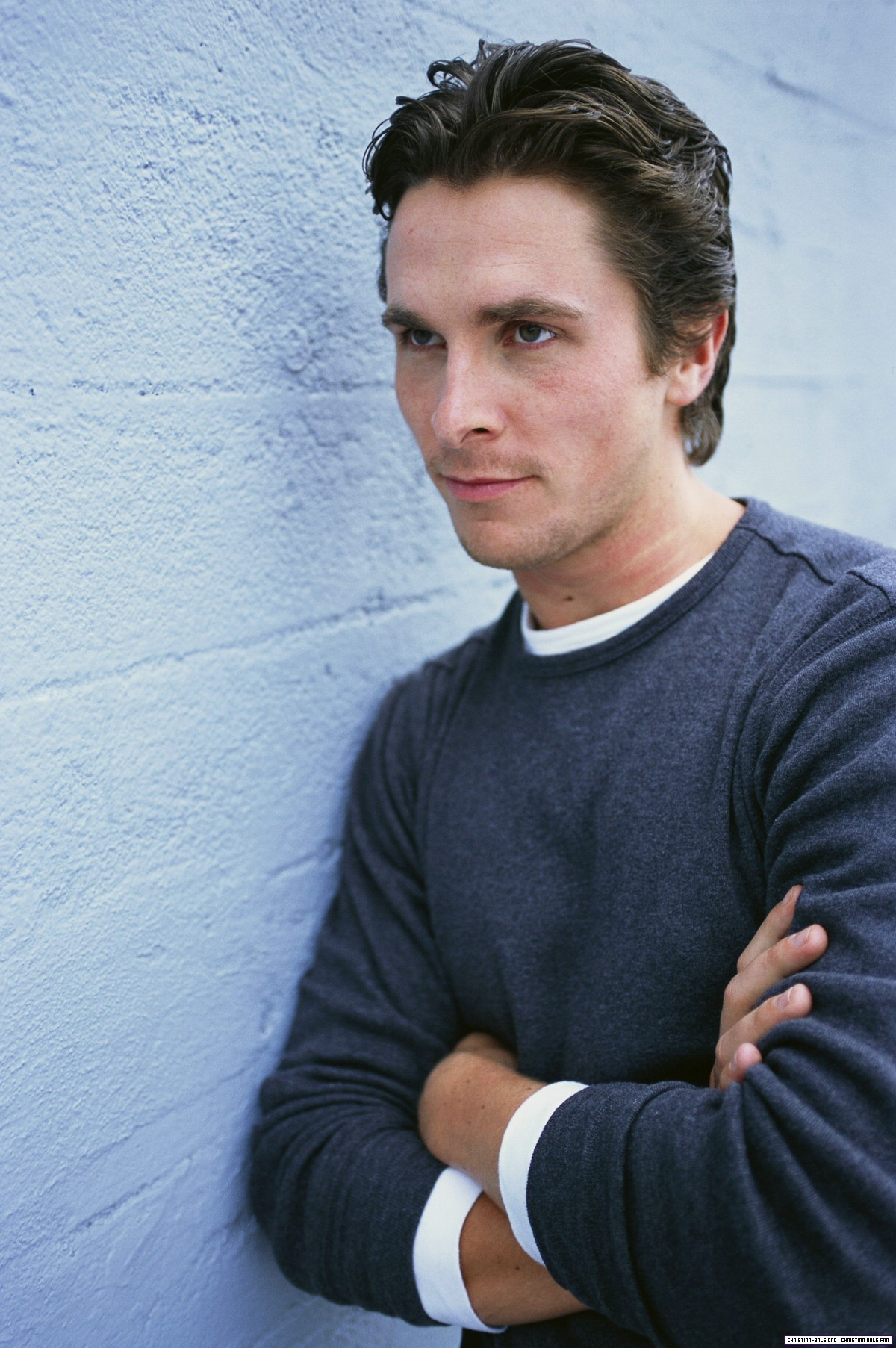 Hottest Actors images Christian Bale HD wallpaper and background ...: www.fanpop.com/clubs/hottest-actors/images/2494985/title/christian...